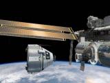 Boeing представила космическую капсулу CST-100