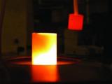 Ученые тестируют материал спасающий при ядерном взрыве