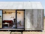 Испанская компания создала  сборный портативный дом ÁPH80
