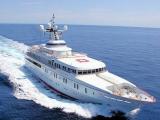 Команда из университета Техас смогла управлять яхтой с помощью имитации сигнала её GPS