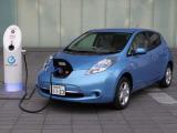 В Беларуси появится сеть электрозарядных станций для электромобилей