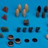 Археологи обнаружили фигурки самой древней игры
