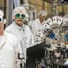 Boeing- система твердотельного лазерного оружия затмевает все ожидания