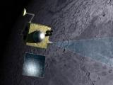 НАСА обнаружило воду на поверхности Луны