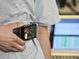 Специальный пояс предупреждает родителей о припадках эпилепсии ребенка