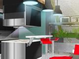 General Electric создает кухню будущего