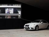 Компания Lexus разработала проект под названием – Искусство в движении