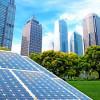 Китай превзойдет США, ЕС и Японию в области возобновляемых источников электроэнергии к 2035 году.