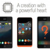 Смартфон от Geeksphone будет работать на Android и Firefox OS