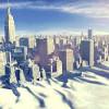 Вскоре на Земле начнётся очередной ледниковый период