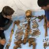 Археологи наткнулись на захоронение неизвестного египетского фараона