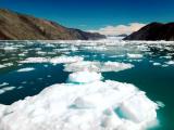 Установлены причины таяния Арктических льдов