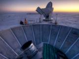 Астрономы обнаружили отголоски Большого взрыва