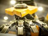 МЧС оснастили уникальными противопожарными роботами