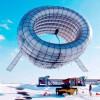Ученые запустили генератор в свободный полет