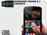 Диалог с Windows Phone 8.1,реальность