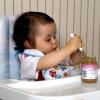 Детское пюре в баночках, польза или вред?