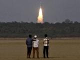 Индия запустила спутник IRNSS-1A