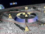 Россия планирует освоить Луну
