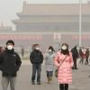 Загрязнение воздуха китайцами влияет на атмосферу всей планеты