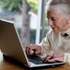 Интернет помогает пожилым бороться с депрессией