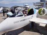 Airbus занялась созданием гибридных самолётов