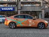 Volvo проведет испытания новых беспилотных автомобилей
