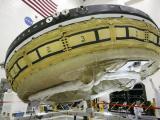 NASA планирует испытать «летающую тарелку», созданную для полетов на планету Марс