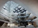 В Дубае появится уникальное вертикальное кафе