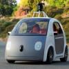 Google представил городской концептуальный автомобиль