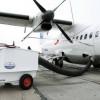 В Швеции открылась станция по заправке самолетов биотопливом