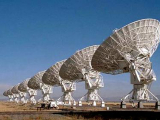 Из глубокого космоса астронавтами был уловлен таинственный сигнал