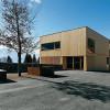 В австрийской деревне построили пассивный дом