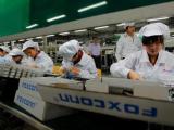 Смартфоны Apple будут собирать роботы