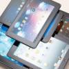Компания Canalys – Продажи планшетов начали падать