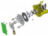 3D-принтеры будут использовать в космической индустрии