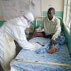Новый виток Эболы: в Румынии госпитализирован мужчина с подозрением на лихорадку