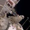 Космонавты МКС произведут запуск наноспутника вручную