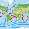 В ближайшие десять лет глобальное потепление не ожидается