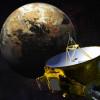 Первая встреча с Плутоном с NASA