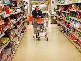 Благотворительность на полках французских супермаркетов