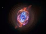 Туманность А78 – повторная вспышка звезды
