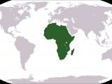 На южноафриканской территории обнаружена возможная точка изменения магнитного поля нашей планеты!