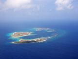 Современные способы избавления от излишек СО2 не эффективны для вод Мирового океана.