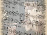 Музыка помогает учиться.