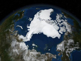 Климат на Земле становится жарче