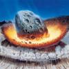 Что случится в случае столкновения Земли и метеорита