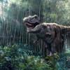 Малыши тираннозавры