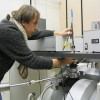 Жёсткий диск на базе квантовой технологии