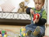 Разнообразие игрушек для детей